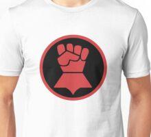 Crimson Fists Symbol Unisex T-Shirt