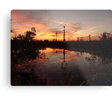 Sunset no. 8 Metal Print