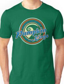 Pumpkin Kings Funny Geek Nerd Unisex T-Shirt