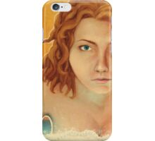 Aphrodite iPhone Case/Skin