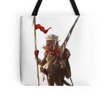 Orc Scout Tote Bag