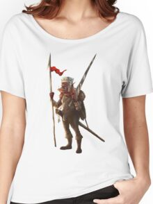 Orc Scout Women's Relaxed Fit T-Shirt