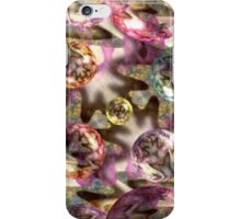 the things you'll find in the abstract mind iPhone Case/Skin