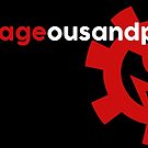 #outrageousandproud by Arzeno
