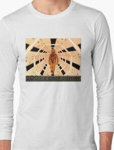 2001 A Space Odyssey shirt! Long Sleeve T-Shirt