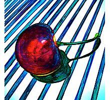 Cherries...Maria's Cherry Photographic Print