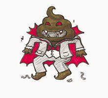 Count Poopula Men's Baseball ¾ T-Shirt