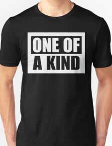 One Of A Kind G Dragon Unisex T-Shirt
