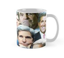 John Kerry is Your Man Mug