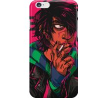 Spook Pink iPhone Case/Skin