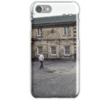 Stables Harewood House 1759 1771 West Yorkshire England 19840603 0002  iPhone Case/Skin