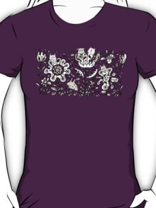Friendly Flower Monsters T-Shirt
