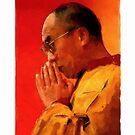 The last Dalai Lama? by 73553