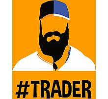 """SF Giants """"Trader"""" Photographic Print"""