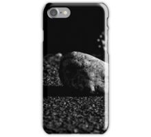 Shadow of a Rock iPhone Case/Skin