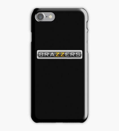 Brazzers iPhone Case/Skin
