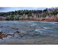 Cumberland River I Photographic Print