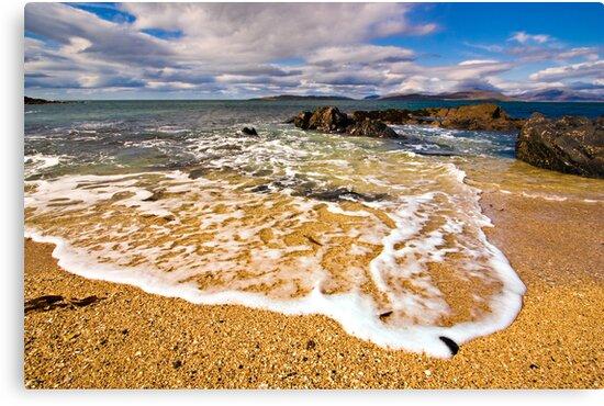 Hebridean Wave by hebrideslight
