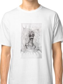 Zombie has a Rad Day Classic T-Shirt