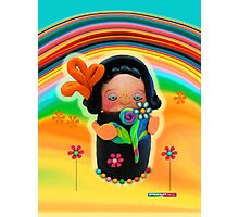 CHUNKIE Sunshine Photographic Print