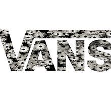 Vans Logo by jnxgny