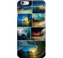 sandy flash iPhone Case/Skin