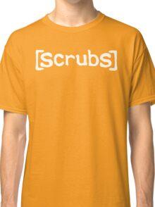 Scrubs Movie Serie Tv Dottori Funny Geek Nerd Classic T-Shirt