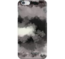 Misty Clouds iPhone Case/Skin