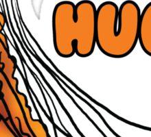 Free Hugs! Sticker