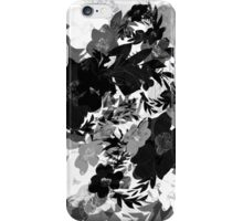 Collage Flowers iPhone Case/Skin