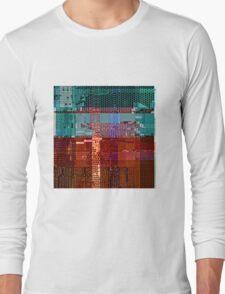 Reason Long Sleeve T-Shirt