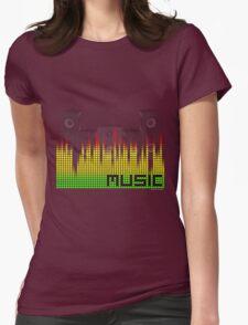 Music Equalizer T-Shirt