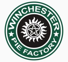 Winchester Pie Factory Kids Clothes
