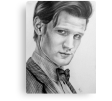 Raggedy man, goodbye Metal Print