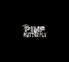 TO PIMP A BUTTERFLY  by AsaSpadez