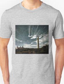 Split Point Lighthouse, Victoria, Australia T-Shirt