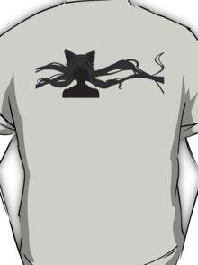 Black Hanekawa Dark T-Shirt