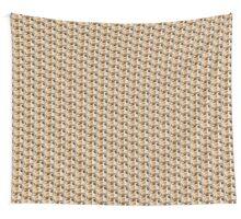 Go To Sleep - Hen & Chicks - NZ Wall Tapestry
