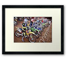 Nathan #953 Framed Print