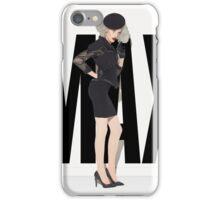 MAX iPhone Case/Skin