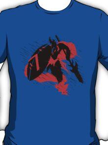Pantheon Ink T-Shirt