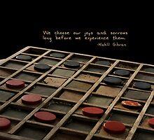 Checkers by blackjack
