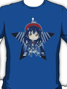 Love Live! - Umi Sonoda (chibi edit) T-Shirt