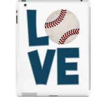 Baseball Kid iPad Case/Skin