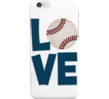 Baseball Kid iPhone Case/Skin