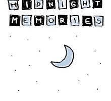 Midnight Memories by Jkird1