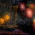 """Classic Still Life """"Fruit"""" by Margund  Sallowsky"""