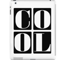 Cool Kids iPad Case/Skin