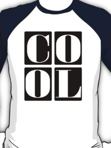 Cool Kids T-Shirt