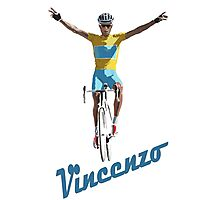 Vincenzo Photographic Print